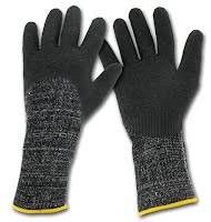 EPP1.com Cut level 5 glove extended cuff