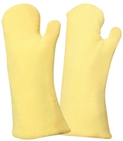EPP1.com High temperature mitten